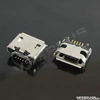 Разъем на зарядку Huawei Ascend U8800 ideos X5 / Ascend U8860 Honor / C8150 Ideos / C8300 / C8500s Ascend