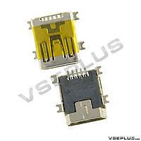 Разъем на зарядку Motorola A1200 / C330 / C350 / C380 / C450 / C550 / C650 / E380 / E680 / E770 / K2
