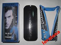 Chanel BLEU For Man  40ml. НОВИНКА! копия