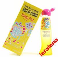 Moschino Cheap & Chic Hippy Fizz  100ml.