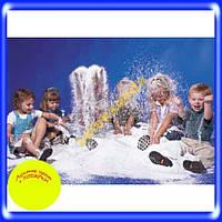 Искусственный снег ( сухой) Magic Snow