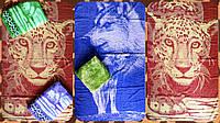Полотенце для сауны с Животными