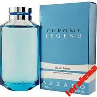 Azzaro Chrome Legend EDT 125 ml