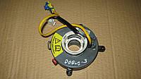 Шлейф под рулевой, контактное кольцо AIRBAG Fiat Doblo / Фиат Добло 2008 г.в.