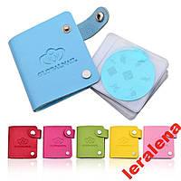 Чехол для хранения дисков для стемпинга на 24 шт