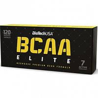 Бца BioTech BCAA Elite (120 caps)