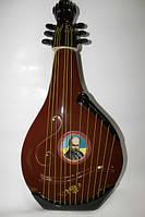 Музыкальный сувенир бандура