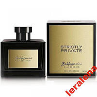 Hugo Boss Baldessarini Strictly Private  90ml.