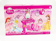 Туалетный столик для девочки «Принцессы Диснея» 901-341