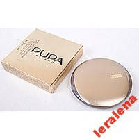 Пудра Pupa Silk Touch Compact Powder New