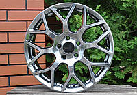 Литые диски R17 5x108 на FORD MONDEO FOCUS SMAX KUGA