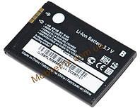 Аккумулятор на LG IP-430N, 900mAh