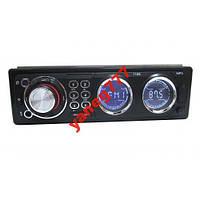 Автомагнитола (сьемная панель) USB/SD/MP3/FM 4*50W