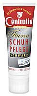 Крем для обуви в тубе - Centralin Feine Schuhpflege (черный) (Оригинал)