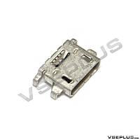Разъем на зарядку Sony C2104 Xperia L / C2105 Xperia L / ST23i Xperia Miro