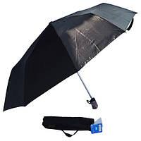 Зонт черный 306F-20