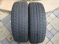 Грузовые шины бу зимние R16С 195/60 Toyo SnowProx S 942C, пара 2 шт.
