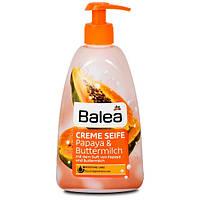 Жидкое крем-мыло Balea (Папая ), 500 мл