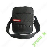 Мужская сумка рюкзак через плечо