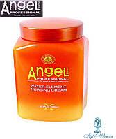 Ангел Маска для волос с замороженной морской грязью Angel Water Element Ice Sea Mud Nursing Cream, Ph 3 1000ml