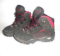 Ботинки LOWA (kids) Gore Tex