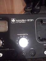 """Магнитофон """"Маяк-231"""""""
