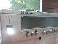 """РАСПРОДАЖА  тюнер """"Радиотехника Т 101"""""""