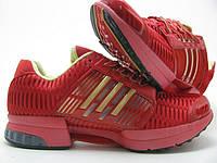 Кроссовки мужские Adidas ClimaCool красные оригинал