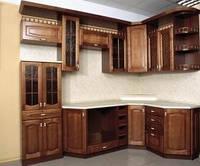 Кухни по идивидуальному дизайн-проекту (Донецк) - Донкоммунстрой в Донецке