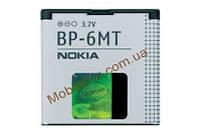 Аккумулятор на Nokia BP-6MT
