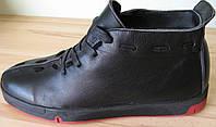 Мужские зимние угги ботинки Dolce Gabbana