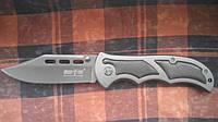 Нож складной карманный гражданский для ношении на поясе туристический. Оригинальные фото