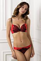 Комплект белья Jаsmine Lingerie BELL RED (JM1153/71)