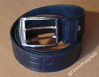Ремень джинсовый TOMMY HF,128 см