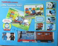 Железная дорога Томас + конструктор