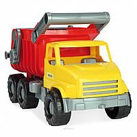 Игрушечная машинка City Truck (5 моделей) Wader