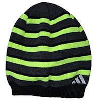 Шапка детская на мальчика Adidas