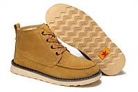 Кроссовки Ransom x Adidas Originals Boots