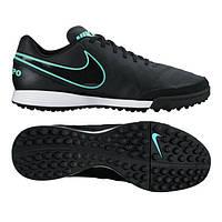 Шиповки Nike Tiempo Genio Leather TF 819216-004