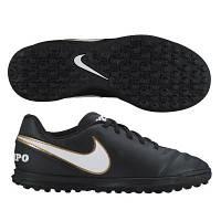Шиповки Nike Tiempo Rio III TF 819197-010 JR