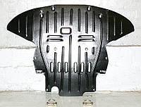 Защита картера двигателя и кпп Volkswagen Passat B5, B5GP (4х4)  с установкой! Киев