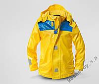 Куртка детская Tchibo размер 98-104