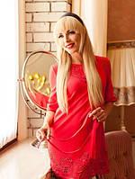 Платье изящное женское Литиция (23)