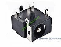 Разъем PJ016 2.5mm зарядки для ноутбука Acer, Asus