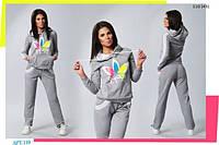 Женский спортивный костюм Adidas 110 (43)