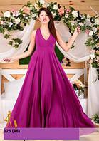 Женское вечернее платье 125 (48)