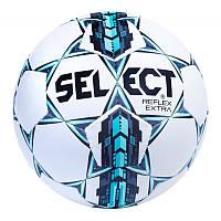 Мяч с непредсказуемым отскоком Select Goalie Reflex Extra