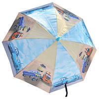 Зонт-трость тачки 481-04