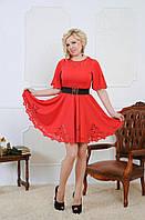 Платье клеш женское (23) $
