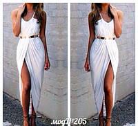 Вечернее платье 205 Ник $